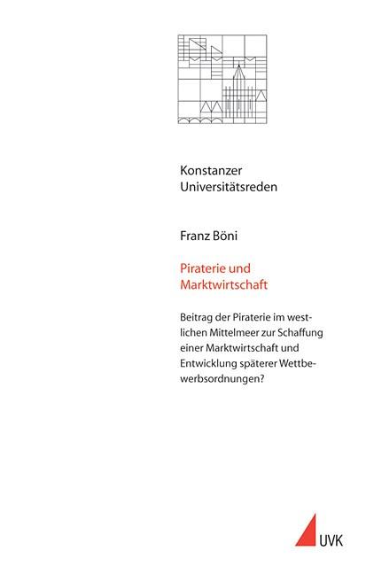 Abbildung von Böni   Piraterie und Marktwirtschaft   2008