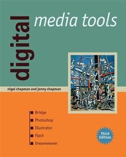 Abbildung von Chapman   Digital Media Tools   2007