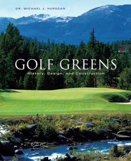 Abbildung von Hurdzan | Golf Greens | 1. Auflage | 2004 | History, Design, and Construct...