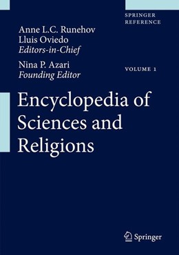 Abbildung von Runehov / Oviedo | Encyclopedia of Sciences and Religions | 1st Edition. | 2013