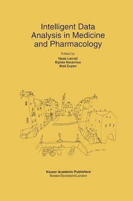Abbildung von Lavrac / Keravnou-Papailiou / Zupan   Intelligent Data Analysis in Medicine and Pharmacology   1997   414