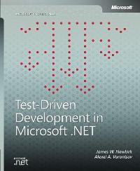 Abbildung von Newkirk / Vorontsov | Test-Driven Development in Microsoft(r) .NET | 2004