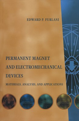Abbildung von Furlani | Permanent Magnet and Electromechanical Devices | 2001 | Materials, Analysis, and Appli...