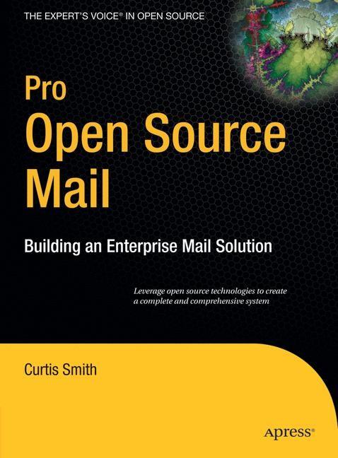 Abbildung von Smith | Pro Open Source Mail | 1st ed. | 2006