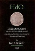 Abbildung von Enigmatic Charms   2006