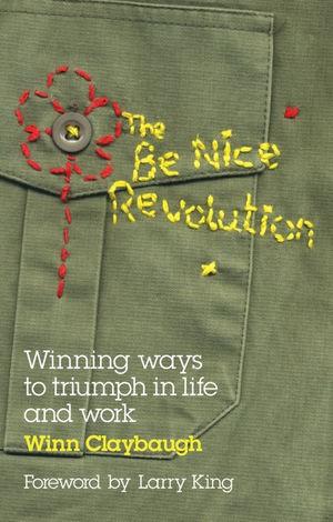 Abbildung von Claybaugh   The Be Nice Revolution   2009