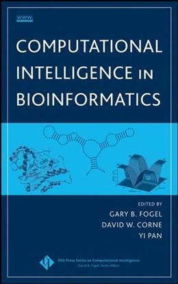 Abbildung von Fogel / Corne / Pan | Computational Intelligence in Bioinformatics | 2008