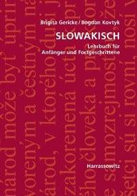 Abbildung von Kovtyk / Gericke | Slowakisch | 2009