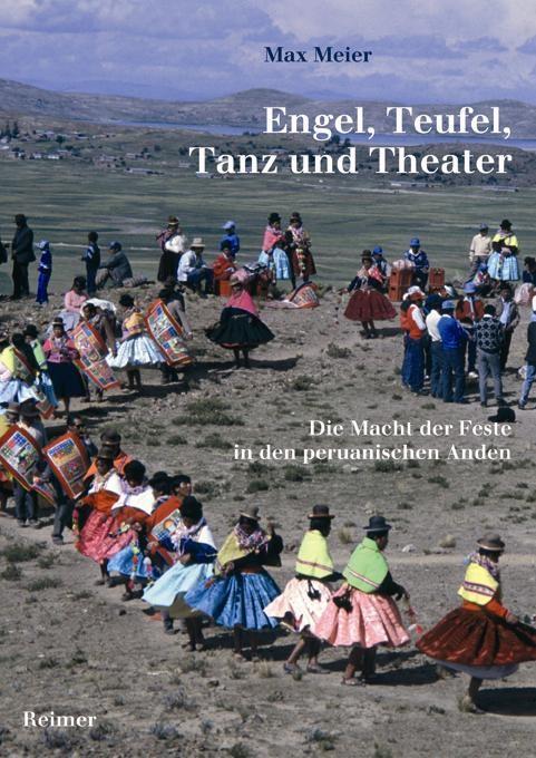 Abbildung von Meier | Engel, Teufel, Tanz und Theater | 2008