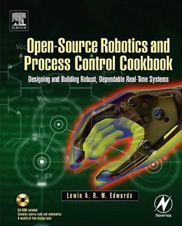 Abbildung von Edwards | Open-Source Robotics and Process Control Cookbook | 2004 | Designing and Building Robust,...