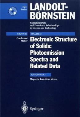 Abbildung von Goldmann | Magnetic Transition Metals | 1999 | 23c2
