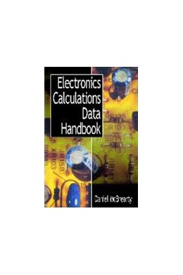 Abbildung von McBrearty | Electronics Calculations Data Handbook | 1998