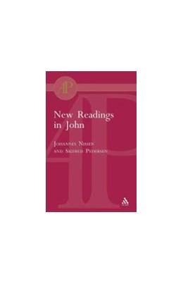 Abbildung von Nissen   New Readings in John   2004