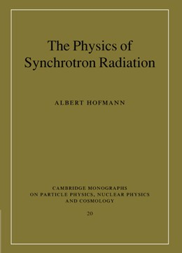 Abbildung von Hofmann | The Physics of Synchrotron Radiation | 2004 | 20