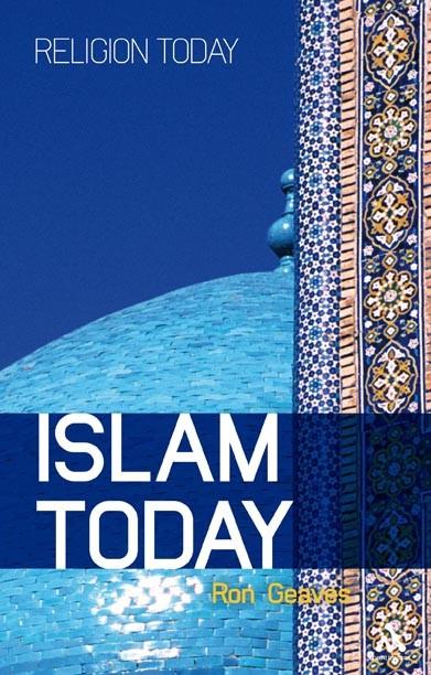 Abbildung von Geaves | Islam Today | 2010