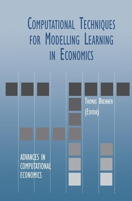 Abbildung von Brenner | Computational Techniques for Modelling Learning in Economics | 1999 | 11