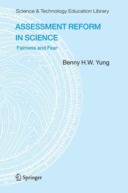 Abbildung von Yung | Assessment Reform in Science | 2006