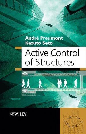 Abbildung von Preumont / Seto   Active Control of Structures   1. Auflage   2008