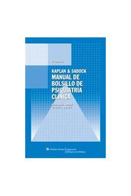 Abbildung von Sadock / Sadock | Manual de Bolsillo de Psiquiatria Clinica | 2007