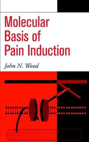Abbildung von Wood | Molecular Basis of Pain Induction | 2000
