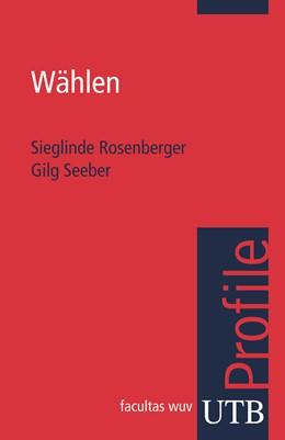 Abbildung von Rosenberger / Seeber | Wählen | 2008