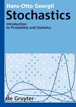 Abbildung von Georgii | Stochastics | 2008 | Introduction to Probability an...