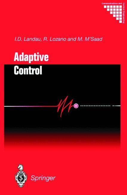 Abbildung von Lozano   Adaptive Control   1997