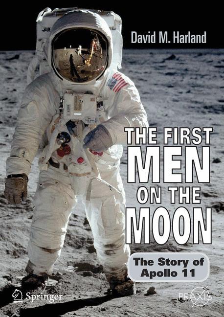 Abbildung von Harland | The First Men on the Moon | 2007 | 2006