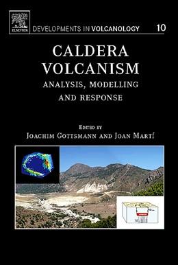 Abbildung von Gottsmann / Marti   Caldera Volcanism   2008   Analysis, Modelling and Respon...   10