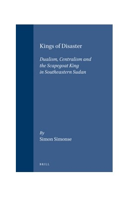 Abbildung von Simonse | Kings of Disaster | 1992 | Dualism, Centralism and the Sc... | 5