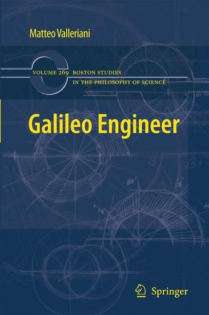 Abbildung von Valleriani | Galileo Engineer | 2010