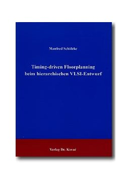 Abbildung von Schölzke | Timing-driven Foorplanning beim hierarchischen VLSI-Entwurf | 1999 | 51