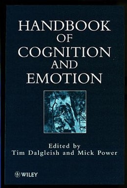 Abbildung von Dalgleish / Power | Handbook of Cognition and Emotion | 1999