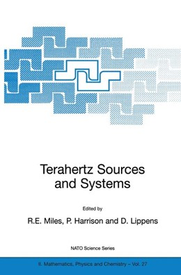 Abbildung von Miles / Harrison / Lippens | Terahertz Sources and Systems | 2001 | Proceedings of the NATO Advanc... | 27