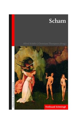 Abbildung von Schäfer / Thompson   Scham   1. Aufl. 2009   2009