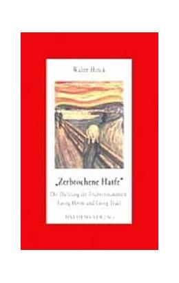 Abbildung von Hinck | 'Zerbrochene Harfe' | 1. Auflage | 2004 | 21 | beck-shop.de