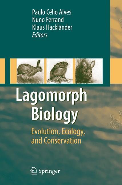 Abbildung von Alves / Ferrand / Hackländer | Lagomorph Biology | 2007