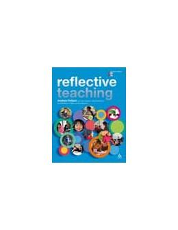 Abbildung von Pollard | Reflective Teaching | 3rd edition | 2008