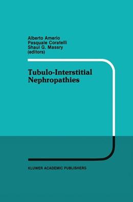 Abbildung von Amerio / Coratelli / Massry, MD | Tubulo-Interstitial Nephropathies | 1991 | Proceedings of the 4th Bari Se... | 31