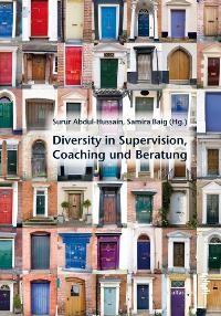 Diversity in Supervision, Coaching und Beratung | Abdul-Hussain / Baig, 2009 | Buch (Cover)