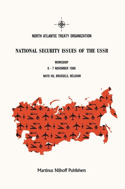 Abbildung von Feshbach   National Security Issues of the USSR   1987