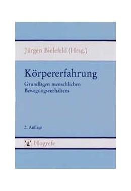 Abbildung von Bielefeld | Körpererfahrung | 1986 | Ein Beitrag zur Bewegungserzie...