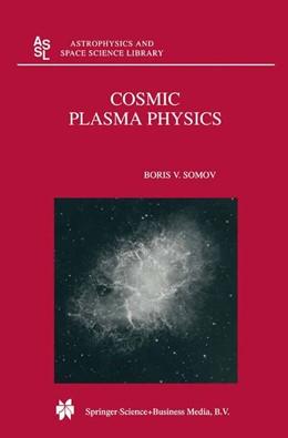 Abbildung von Somov | Cosmic Plasma Physics | 2000