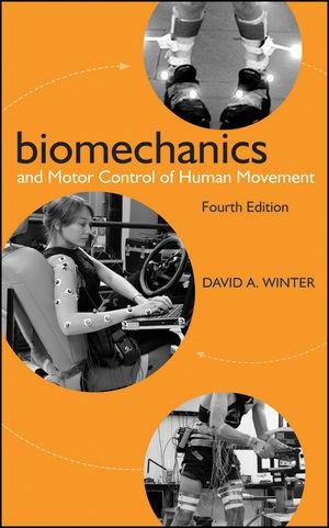 Abbildung von Winter | Biomechanics and Motor Control of Human Movement | 4. Auflage | 2009