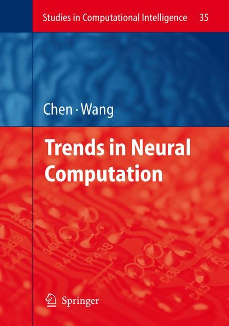 Abbildung von Chen / Wang | Trends in Neural Computation | 2006