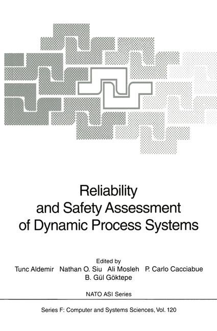 Abbildung von Aldemir / Siu / Mosleh / Cacciabue / Göktepe   Reliability and Safety Assessment of Dynamic Process Systems   1994