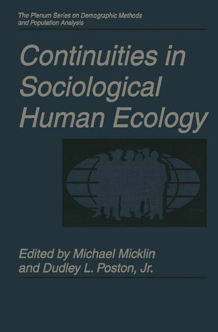 Abbildung von Micklin / Poston | Continuities in Sociological Human Ecology | 1998
