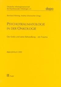 Abbildung von Kleining / Schumacher | Psychotraumatologie in der Onkologie | 2001