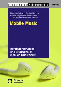 Abbildung von Friedrichsen / Heinrich / Meyer   Mobile Music   2010   Herausforderungen und Strategi...   13