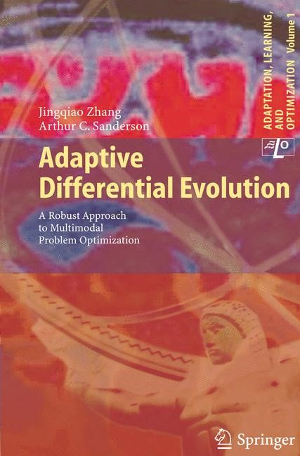 Abbildung von Zhang / Sanderson | Adaptive Differential Evolution | 2009
